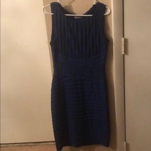 Calvin Klein sleeveless dress like new